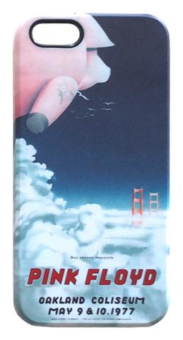 Pink Floyd Phone Case