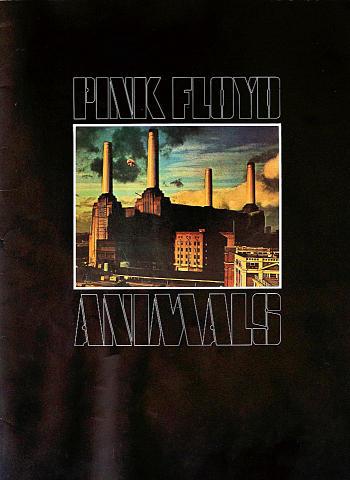 Pink Floyd Program
