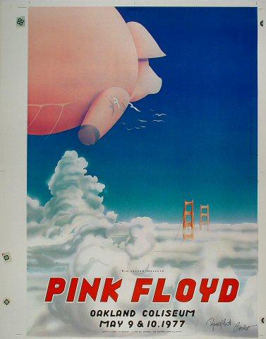 Pink Floyd Proof