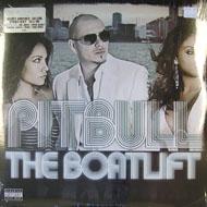 "Pitbull Vinyl 12"" (New)"