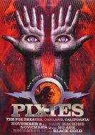 Pixies Poster