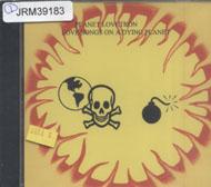 Planet Lovetron CD