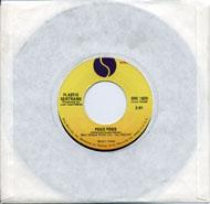 "Plastic Bertrand Vinyl 7"" (Used)"