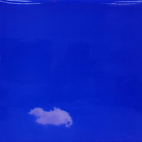 "Plastic Ono Band Vinyl 12"" (Used)"