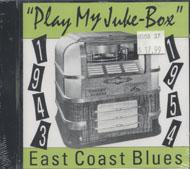 Play My Jukebox CD