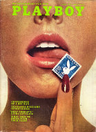 Playboy  Apr 1,1973 Magazine