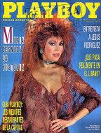 Playboy Argentina Vol. III No. 28 Magazine
