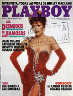 Playboy Argentina Vol. IV No. 39 Magazine