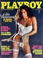 Playboy Argentina Vol. IV No. 48 Magazine