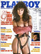 Playboy Argentina Vol. IV No. 52 Magazine