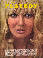 Playboy  Aug 1,1969 Magazine