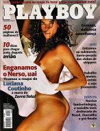 Playboy Brazil No. 298 Magazine
