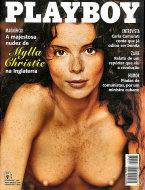 Playboy Brazil Vol. XXIII No. 268 Magazine