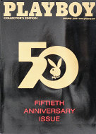 Playboy Collector's Edition: Fifth Anniversary Edition Magazine