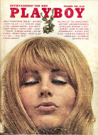 Playboy  Dec 1,1969 Magazine