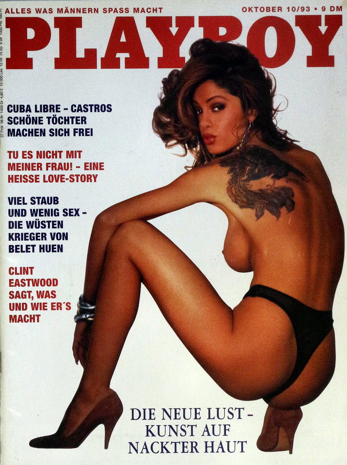 www playboy deutschland