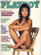 Playboy Espana No. 101 Magazine