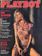 Playboy Espana No. 103 Magazine