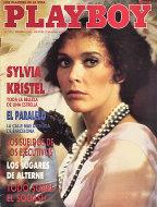 Playboy Espana No. 110 Magazine