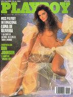 Playboy Espana No. 115 Magazine