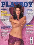 Playboy Espana No. 238 Magazine