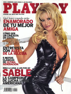 Playboy Espana No. 245 Magazine