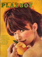 Playboy  Feb 1,1966 Magazine