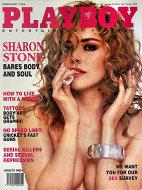 Playboy  Feb 1,1994 Magazine