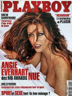 Playboy France No. 95 Magazine