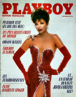 Playboy France Vol. 11 No. 12 Magazine
