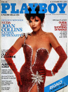 Playboy Italia Vol. XII No. 12 Magazine
