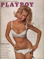 Playboy  Jul 1,1964 Magazine