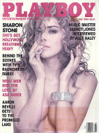 Playboy  Jul 1,1990 Magazine