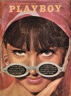 Playboy  Jun 1,1965 Magazine