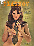Playboy Magazine April 1, 1969 Magazine