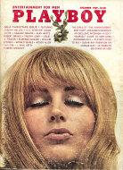 Playboy Magazine December 1, 1969 Magazine