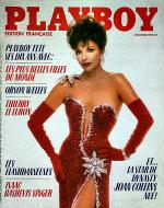 Playboy Magazine December 1, 1983 Magazine