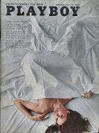 Playboy Magazine February 1, 1967 Magazine