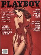Playboy Magazine February 1, 1993 Magazine