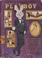 Playboy Magazine January 01, 1968 Magazine