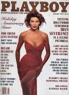 Playboy Magazine January 1, 1990 Magazine