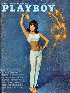 Playboy Magazine July 1, 1965 Magazine
