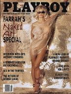 Playboy Magazine July 1, 1997 Magazine
