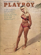 Playboy Magazine June 1, 1968 Magazine