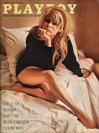 Playboy Magazine March 1, 1964 Magazine