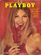 Playboy Magazine March 1, 1971 Magazine