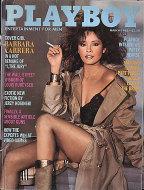 Playboy Magazine March 1, 1982 Magazine