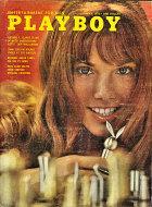 Playboy Magazine May 1, 1972 Magazine