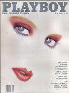 Playboy Magazine May 1, 1988 Magazine