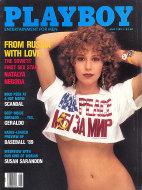 Playboy Magazine May 1, 1989 Magazine